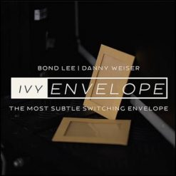 Ivy Envelope