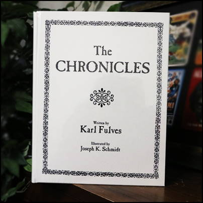 The Chronicles - Karl Fulves