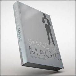 Stand Up Magic Romhany