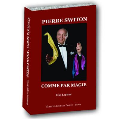 Pierre Switon - Comme par magie