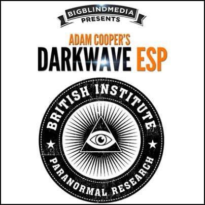 Darkwave ESP