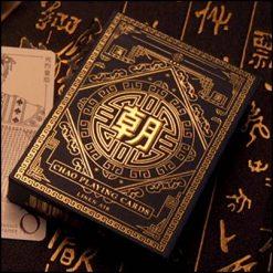 Jeu de cartes Chao