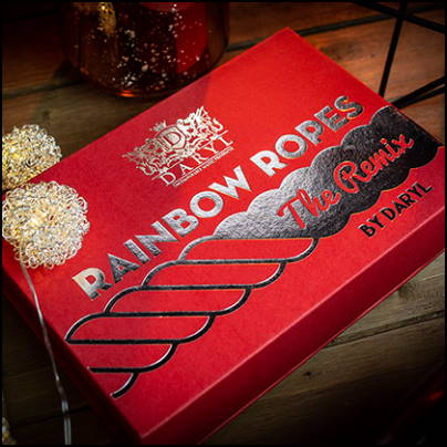 Rainbow Ropes The Remix