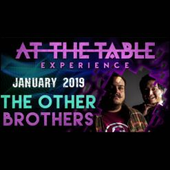 At the Table - Other Brothers