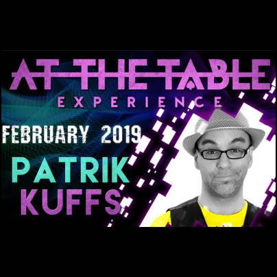 At the Table - Patrik Kuffs