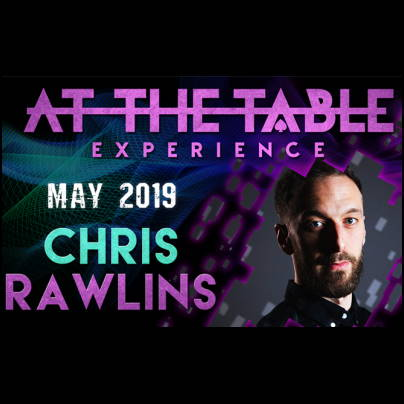 At The Table - Chris Rawlins