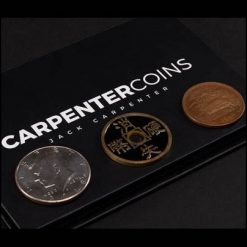 Carpenter Coins