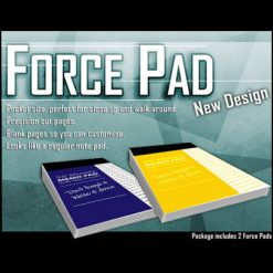 Force Pad 2