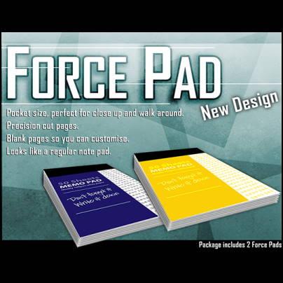 Force Pad 2