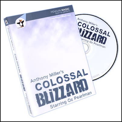 Colossal Blizzard