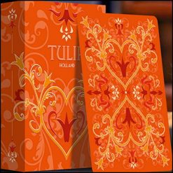 Jeu Tulip orange