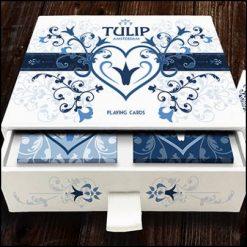 Coffret 2 jeux Tulip