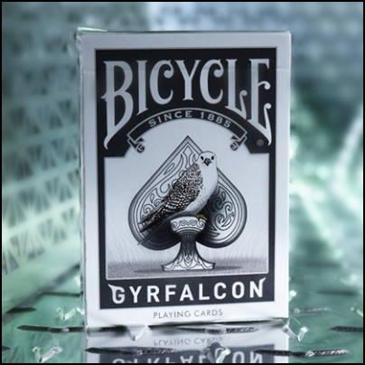 Bicycle Gyrfalcon