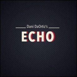 Echo - Dani DaOrtiz