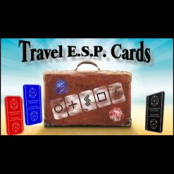 Travel ESP cards