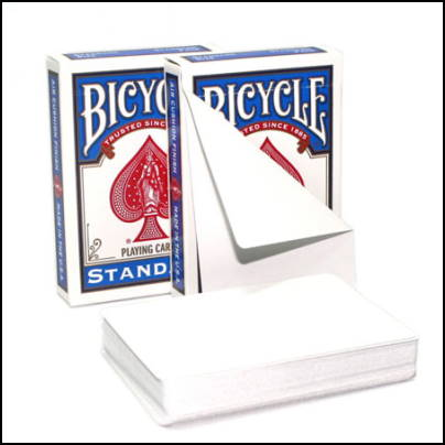 bicycle blanche blanche