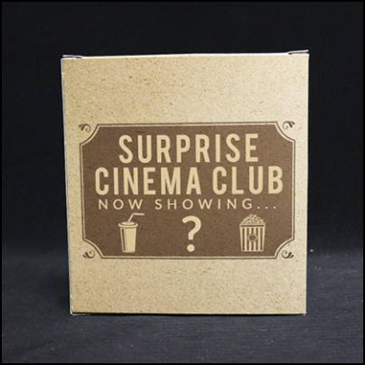 Surprise cinema Club