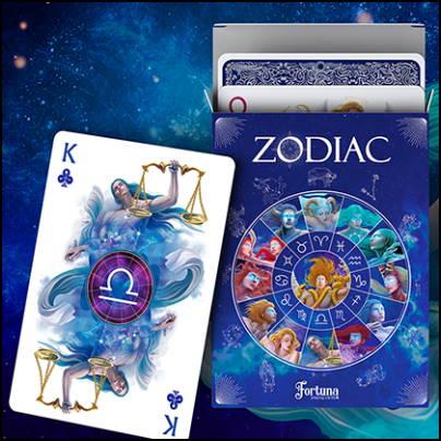 Jeu Zodiac