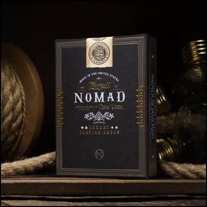 Jeu Nomad