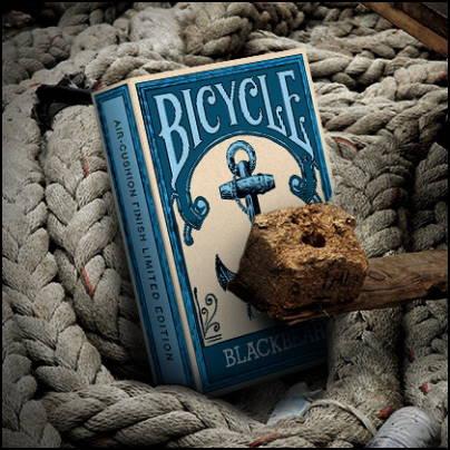 Bicycle Blackbeard