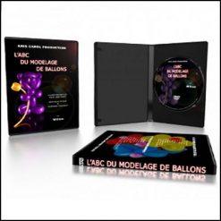 ABC du modelage de ballons