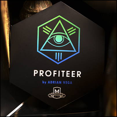 Profiteer