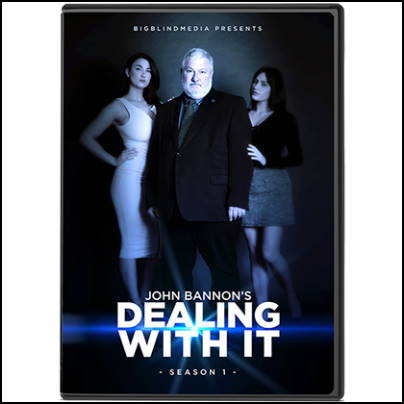 Dealing With It - Season 1