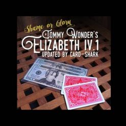 Elizabeth IV - Tommy Wonder