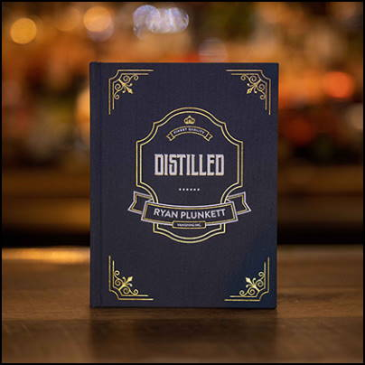Distilled - Ryan Plunkett