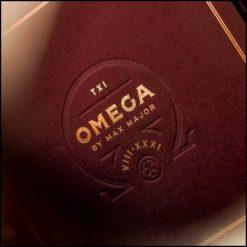 Omega - Max Major
