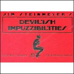 Devilish Impuzzibilities - Jim Steinmeyer