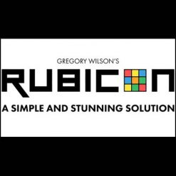 Rubicon 2.0 - Gregory Wilson