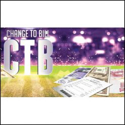CTB - Change To Bill - Stefanus Alexander