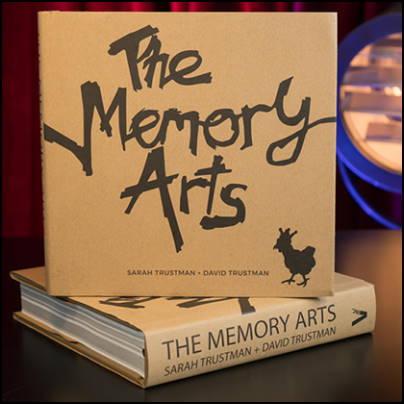 The Memory Arts - Trustman