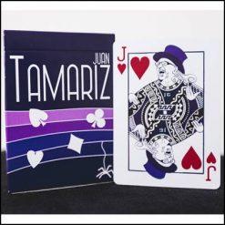 Jeu Juan Tamariz