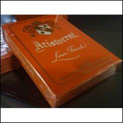 Jeu Aristocrat orange