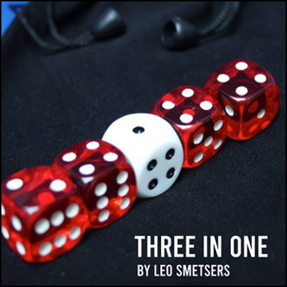 3 in 1 - Leo Smetsers