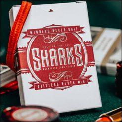 DMC Sharks V2