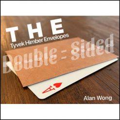Tyvek Himber Enveloppes - Alan Wong