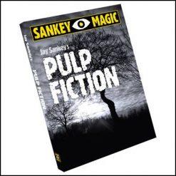 Pulp Fiction DVD - Jay Sankey