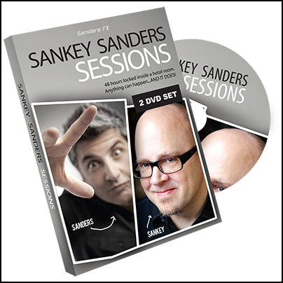 Sankey Sanders Sessions