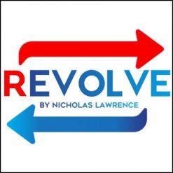 Revolve - Nicholas Lawrence