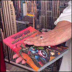 Super Book Test - Nicolas Subra