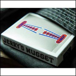Jerry's Nugget acier - Vintage feel