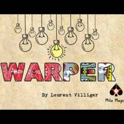 Warper - Laurent Villiger