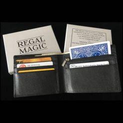 Regal Cop Wallet - David Regal