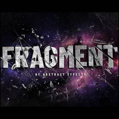 Fragment - Abstract Effects