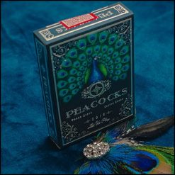 Jeu Peacocks