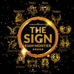 The Sign - Liam Montier