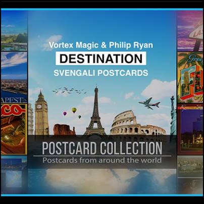 Destination - Philip Ryan